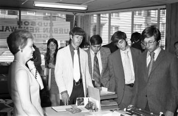 Elk's Youth Day Tour Hudson 1971 (9)