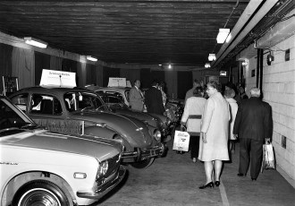 Home Show at Hudson Armory 1971 (2)