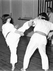 Mas Oyama School of Karate Hudson 1977 (3)
