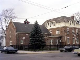 Mt. Carmel Church Hudson 1976 (2)