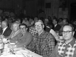 Polish Sportsman's Club Annual Banquet 1975 (1)