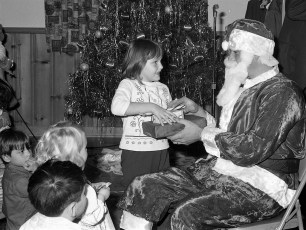 Clermont Fire Co. Xmas Party 1972 (2)