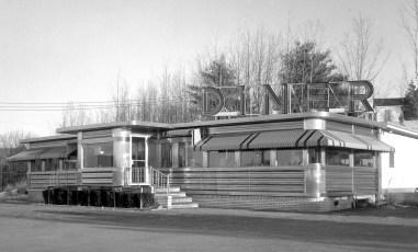 Burt Coon's Chief Taghkanic Diners at Rt. 82, Rt. 23 & Catskill 1963 (3)