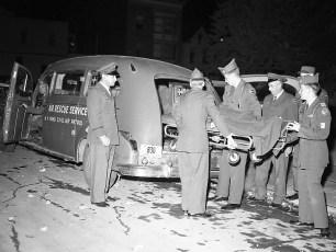 Civil Air Patrol Training at Hudson Armory 1962 (4)