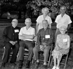 Col. Cty Retired Teacher's Picnic hosted by Elias & Lena Lynk Livingston 1965 (2)