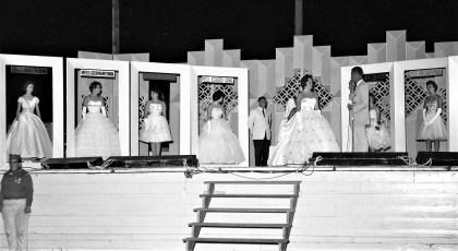 Columbia County School Girl Queen 1962 (1)