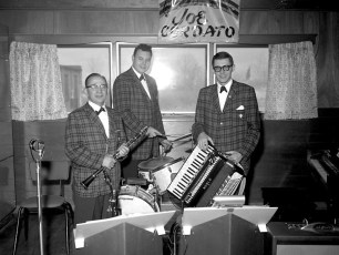 Joe Cordato Band 1962