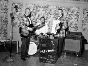 The Patzwahl Trio 1965