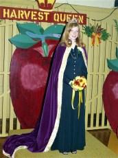 Col. Cty. Harvest Queen Ellen Kennedy 1973  (3)