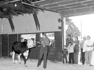 4-H moments at the Columbia County Fair 1976 (6)