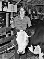 4-H moments at the Columbia County Fair 1976 (9)