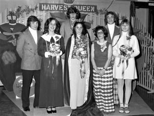 Col. Cty. Harvest Queen Donna Bennasutti 1972 (4)