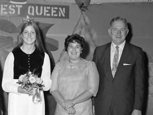 Col. Cty. Harvest Queen Maureen Groll 1970 (6)