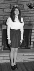 Col. Cty. Harvest Queen 1971 (3)