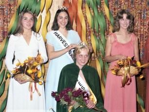 Col. Cty. Harvest Queen Nancy Eger 1978 (3)