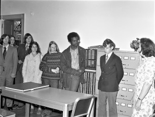 Elk's Col. Cty. Youth Day 1972 (4)