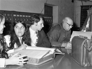 Elk's Col. Cty. Youth Day 1972 (6)