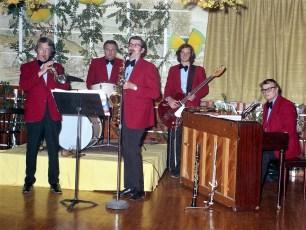 Columbia County 1970s