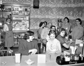 CMH 1956 Cafeteria and Thrift Shop Hudson (1)