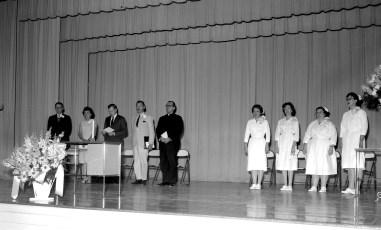 CMH 1964 Capping of Nurses Ceremony (2)
