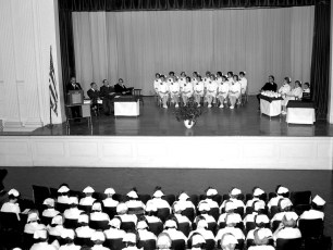 CMH 1967 School of Nursing Graduation (1)
