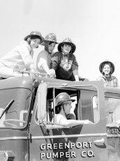 CMH 1969 Student Nurse's Car Wash at Greenport Rescue (2)