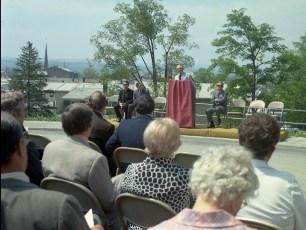 CMH 1973 New Building Dedication Hudson May (2)
