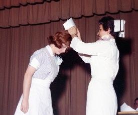 CMH 1964 Nurse Capping Ceremony (2)