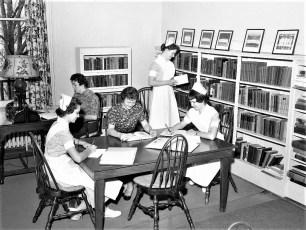 CMH 1960 School of Nursing (4)