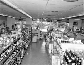 Lasher's Hyde Park Market Route 9 1964 (2)
