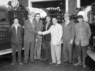 A.B. Shaw Fire Co. Claverack 1956 (3)