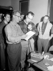 Livingston G'town Fire Depts radio instruction 1957 (1)