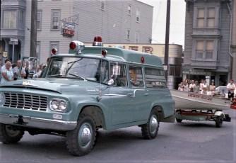 Col. County Firemen's Parade Hudson 1965 (7)