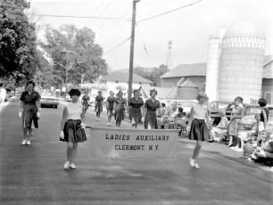 Col. Cty. Firemens Conv. Parade Copake 1965 (4)
