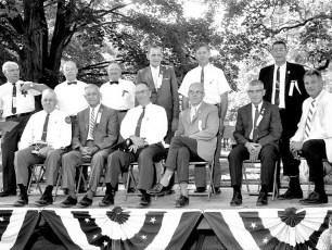 Col. Cty. Firemens Conv. Parade Copake 1965 (6)