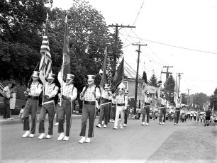 Col. Cty. Firemens Conv. Parade Germantown 1967 (4)