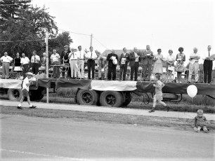 Col. Cty. Firemens Conv. Parade Germantown 1967 (6)