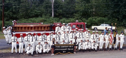 Col. Cty. Fire Parade Chatham 1973 (10)