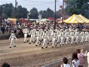 Col. Cty. Fire Parade Chatham 1973 (8)
