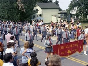 Col. Cty. Fire Parade Stuyvesant Falls 1977 (11)