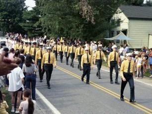 Col. Cty. Fire Parade Stuyvesant Falls 1977 (4)