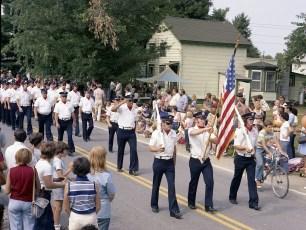 Col. Cty. Fire Parade Stuyvesant Falls 1977 (6)