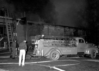 Clermont Fire Clermont Fruit Packers Rt. 9 Sept.1954 (2)