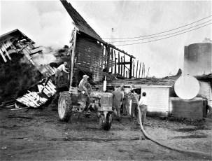 Copake Fire Grant Langdon Barn Oct.1955 (3)