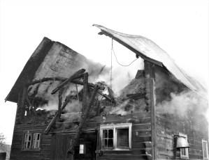 Greenport Fire unknown location 1958 (4)