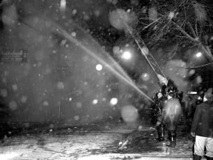 Hudson Fire 531 Warren St. Jan. 1952 (1)