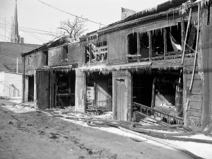 Hudson Fire General Alarm Warren Street Feb. 1951 (13)