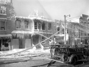 Hudson Fire General Alarm Warren Street Feb. 1951 (16)