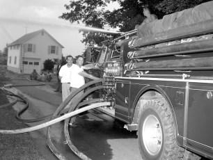 G'town Fire Gene Sarazen Barn Fire July 1967 (5)