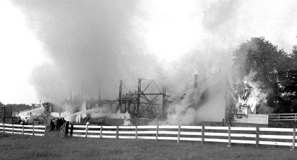 G'town Fire Gene Sarazen Barn Fire July 1967 (6)